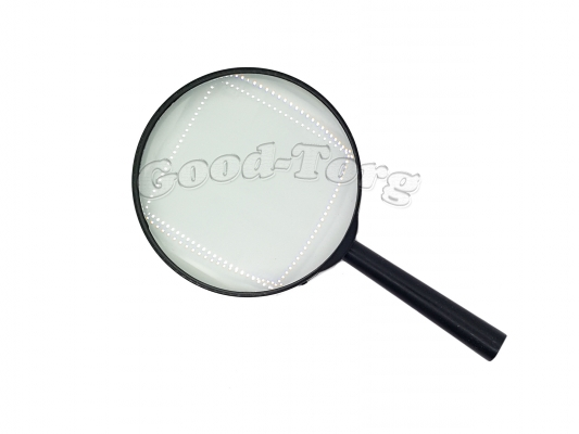Увеличительная Лупа диаметр 100 мм.