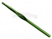 Крючок для вязания алюминиевый 7.0 мм 1 уп. = 5 шт.