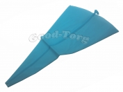 Кондитерский мешок, голубой, 2х34, арт. 05