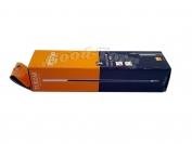 Стержень Tukzar для шариковых ручек, 134мм синий упаковка 100 шт