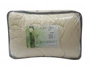 Одеяло бамбуковая микрофибрилла  175*215 см.