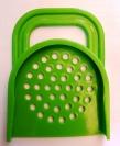 Сливная крышка для консервации пластиковая