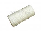 Тепличная нить белая 200 грамм