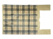 Пакеты Клетка, Comserve N 2, 360*570 мм. 100 шт.