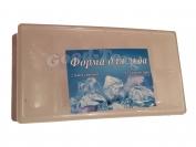 Форма для льда 2шт в упаковке 12 куб.льда