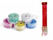 Сантиметр Китай 12 штук (в пластиковых контейнерах)(продажа пачкой)