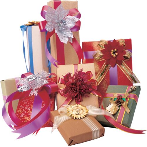 Подарки и товары для праздников оптом в Харькове